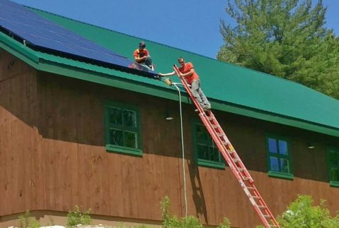 solarpanel cost