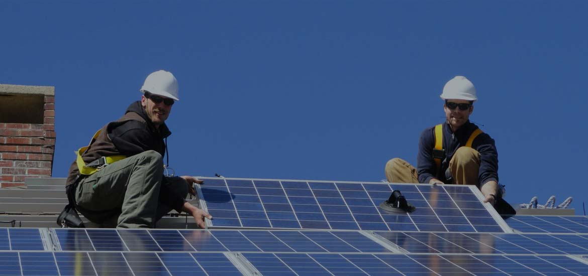Quality Design and Installation<br/>of Solar Power Systems in Maine