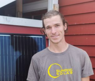 lewiston solar installer