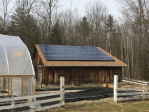 solar panel system installers maine