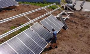 solar installers Bristol