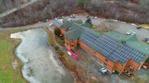 solar PV financing