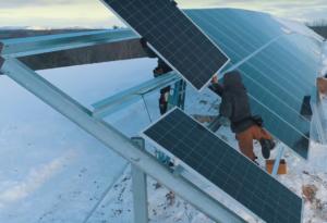 solar panel installers Waldoboro