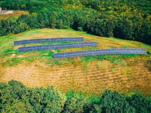 Waldoboro solar